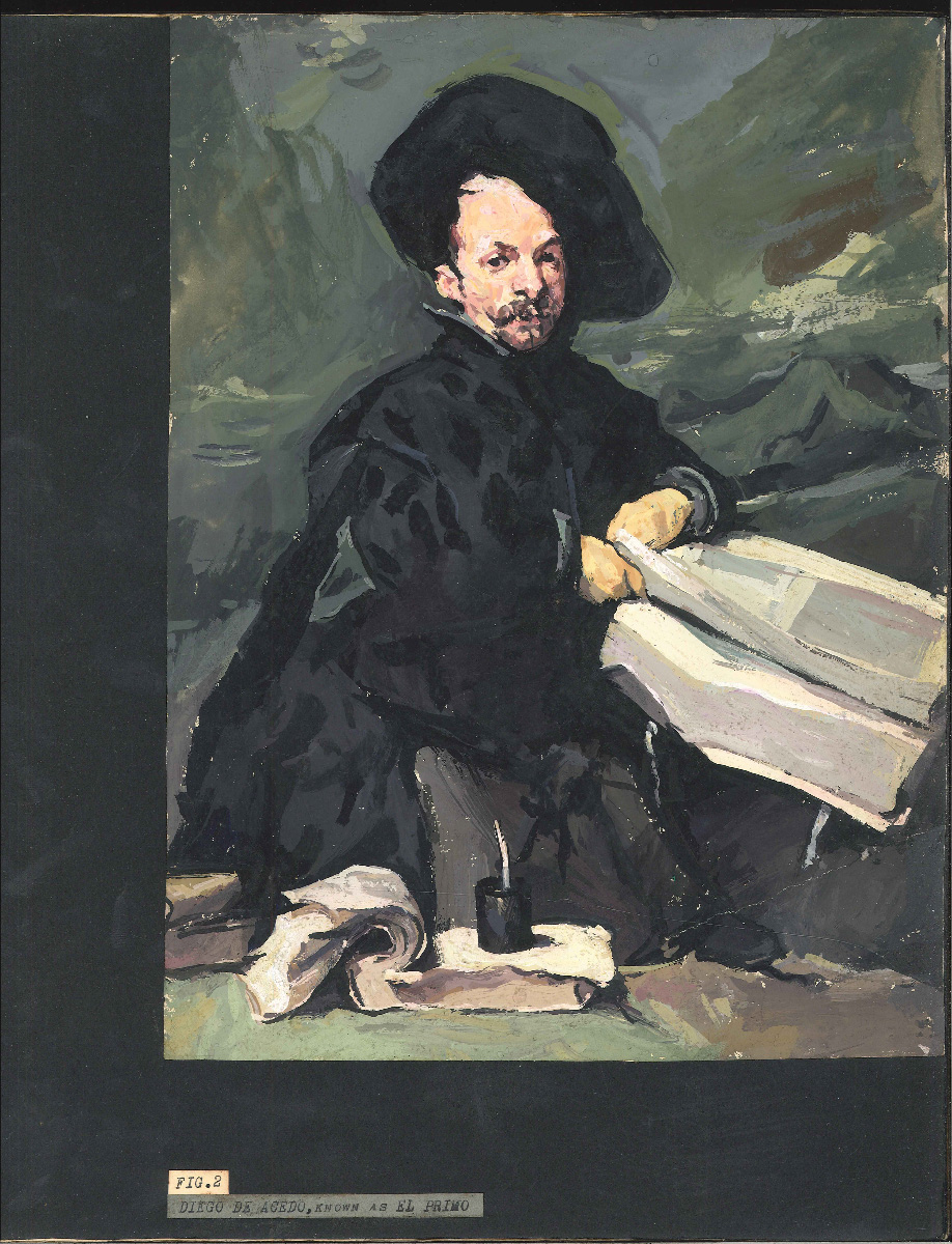 essay on velazquez robert lenkiewicz paintings and original works transcription from the essay