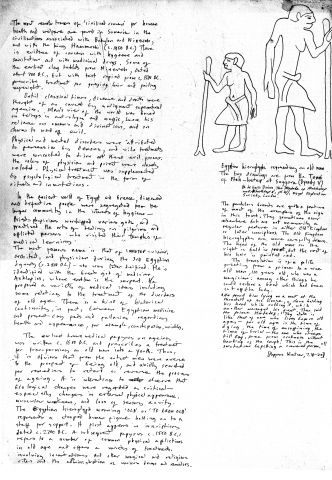 Lecture to Age Concern 1979 - the 'Harry & Billy' lecture page 2